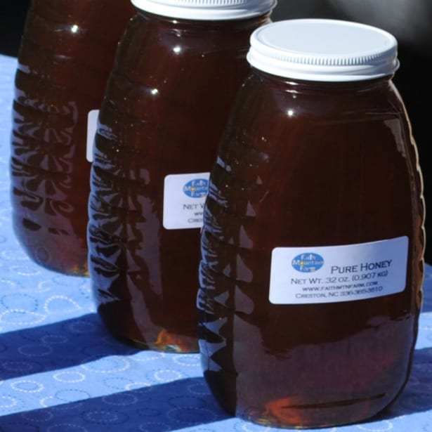 honey-32oz